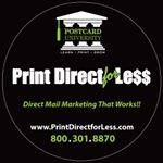 Print Direct for Less Profile Picture