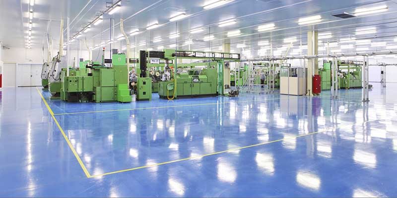 Industrial Cleaning Brisbane   ECO's Bond Cleaning ✔️